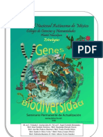 Genética Bachillerato CCH