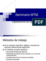 Yellow Card MTM Indirectos y Jefes