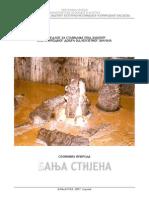 pecina Banja Stijena