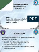 Komunikasi Data Pertemuan III.pptx