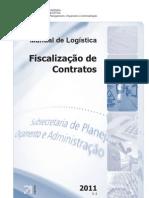 manual de fiscalização de contratos