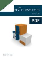 BlenderCourse Basics V2 - En