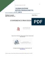 Updated Proceedings2011boston