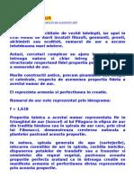 NUMARUL DE AUR.doc