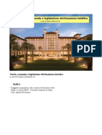 Storia, economia e legislazione del fenomeno turistico - Cosimo Cisternino L3.doc