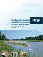 Handbook Evaluation Handbook for evaluating