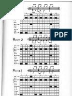 Rock Drum Patterns