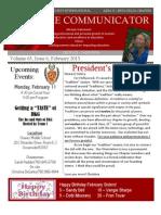 Newsletter 2.13