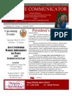 Newsletter 3.13