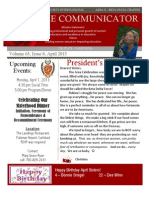 Newsletter 4.13