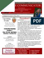 Newsletter 5.13