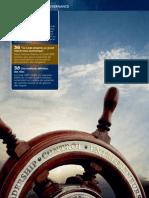 Bonne gouvernance - Le nouveau Code 2009, générateur de confiance