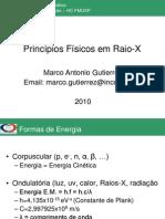 RX Principios