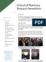 RSOP Research News 15 May 2013