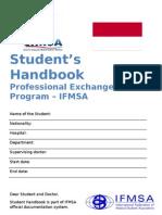 SCOPE Student's Handbook ID