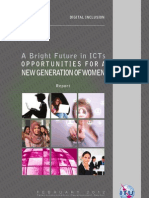 Ict Opportunity for Women