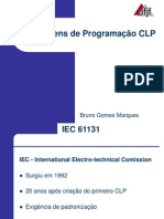 Linguagens PLC