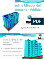 Presentacion Edificio Mirador Del Santuario REV DJL