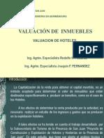 28 - Valuacion de Hoteles