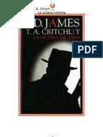 26944364 Suspense La Octava Victima p d James y t a Chrichley