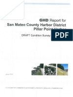Pillar Point Harbor DRAFT Condition Survey for West Shoreline Trail