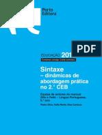 Funções_sintáticas_6º ano