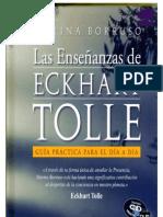 Las Ensenanzas de Eckhart Tolle