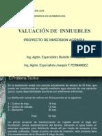 35 - Proyecto de Inversion Agraria