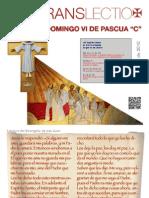 VI Domingo Pascua (C)