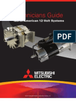 Mitsubishi Electric Hd Technicians Guide