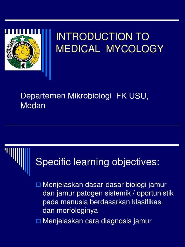 Artikel jamur deuteromycetes asexual reproduction