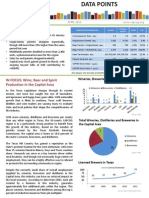 DataPoints - April, 2013
