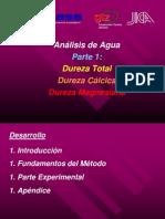 Dureza Total