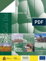 guia didactica manual sensibilización ambiental