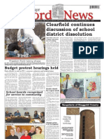 May 2, 2013 Mount Ayr Record-News