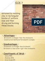 brick Presentation.ppt