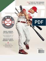ESPN the Magazine - 01 April 2013