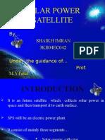Final Pptsolar Power Satellite Imran Khan