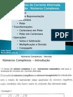 CCA - Reviso de Nmeros Complexos