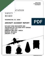 Monroe Accident Report
