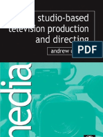 Studio Television Production and Directing - A. Utterback (Elsevier, 2007) WW