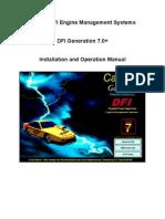 dfi gen 7 plus instructions throttle ignition system rh scribd com