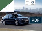 Accesorios BMW E46