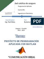 programacion aplicada