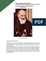 Anecdotas del Padre Pio