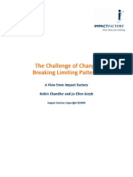 The Challenge of Change Taster