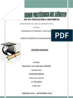 Microeconomia marzo 2013 guía modelo corregida