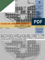 5 Detonantes Del Desarrollo Urbano Greco Romano