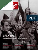 IlBo - 1935-1968 storia di un giornale universitario. - numero speciale - Marzo 2008