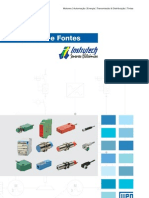 Apostila Sensores Indutivos e Capaciticos